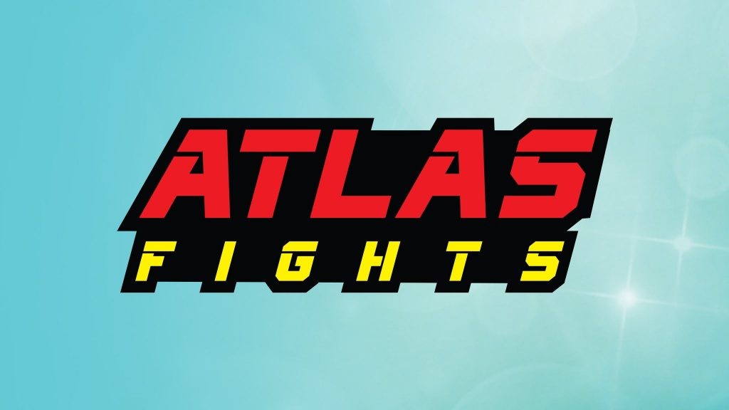Atlas Fights 54 Set For the Beach