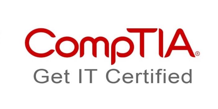 CompTIA A+ Badge