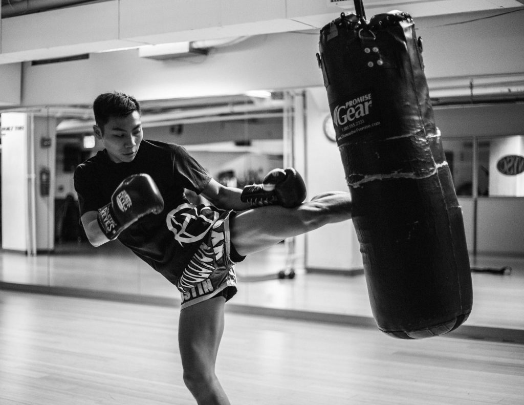 How Smoking Negatively Affects Your MMA Training