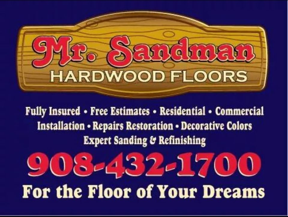 Mr. Sandman Hardwood Floors
