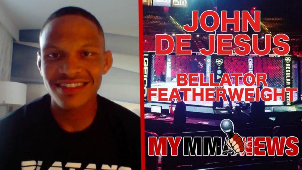 John De Jesus