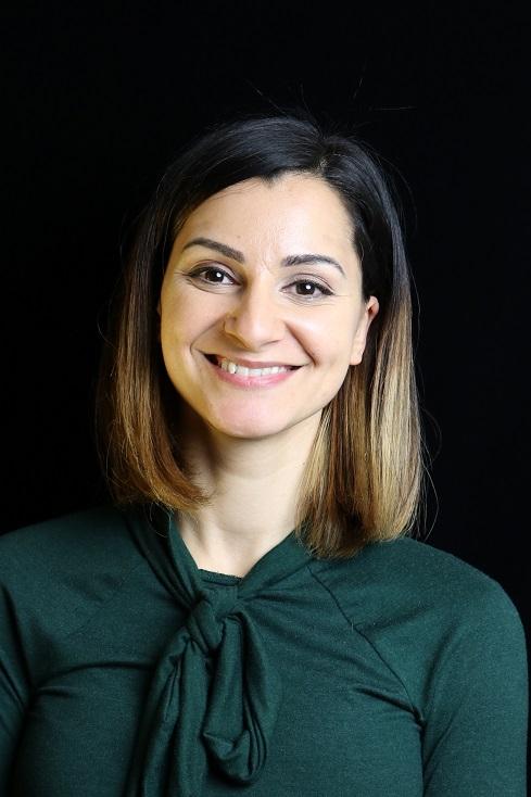 Chairwoman Hayzia Bellem