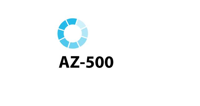 Microsoft AZ-500