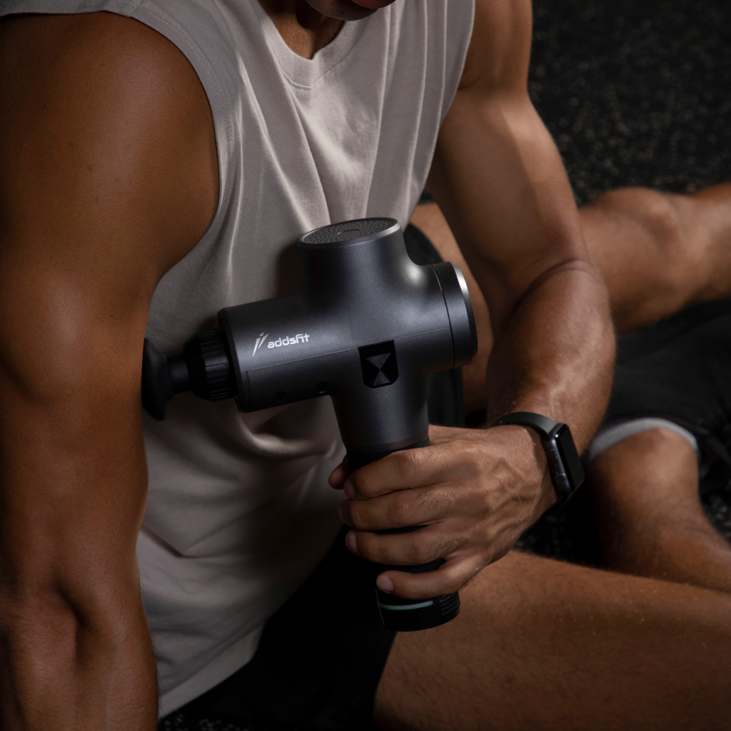 addsfit massage gun