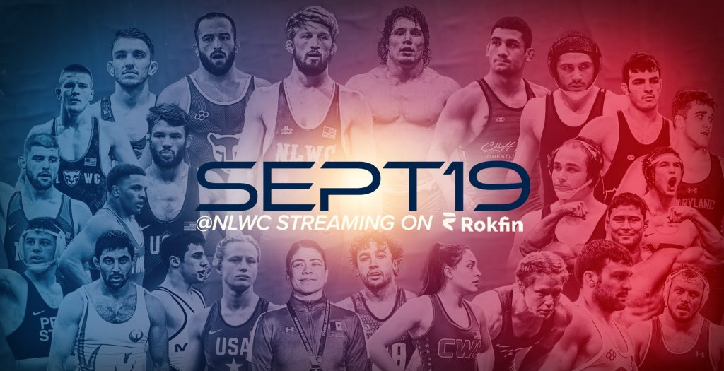 Nittany Lion Wrestling Club Rokfin Card Preview