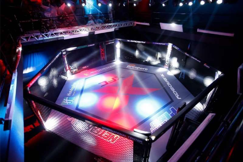 Xtreme Fighting Championships returns, XFN 43 to be broadcast in U.S. on NBC Sports