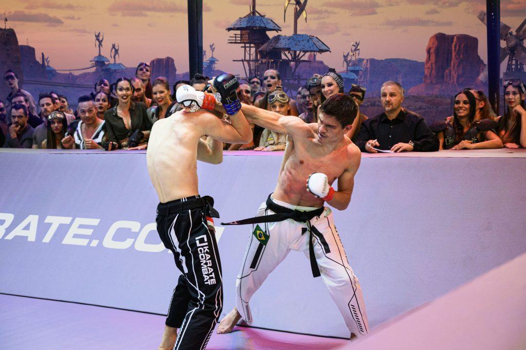 Karate Combat to air second season through beIN SPORTS beginning September 24