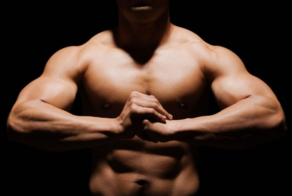Boosting Your Testosterone