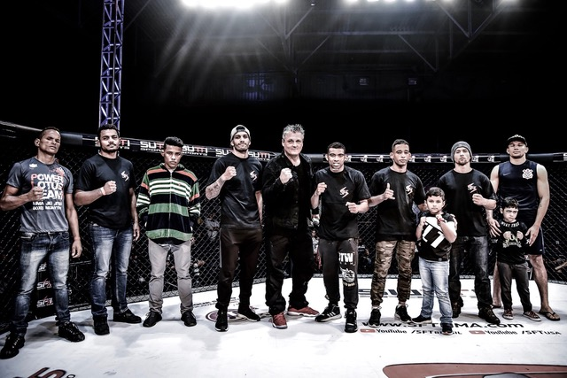 SFT MMA & Xtreme not interested in being UFC feeder system