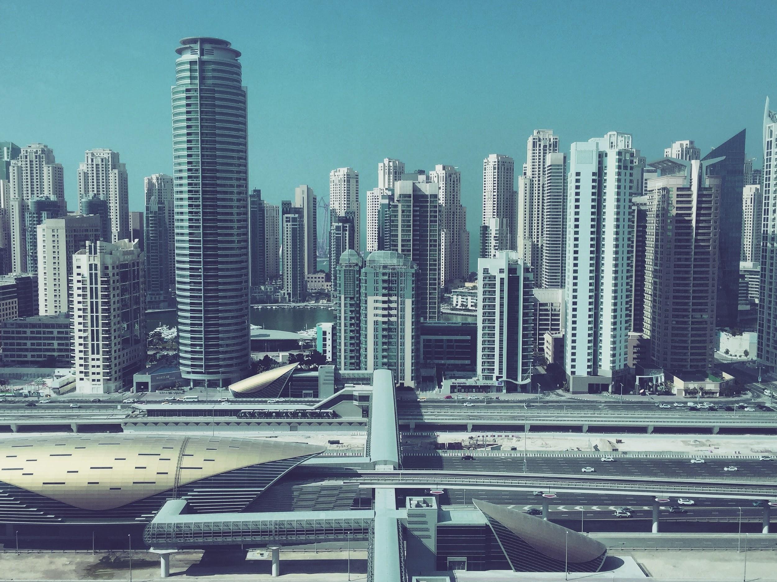 Jumeirah Emirate Towers
