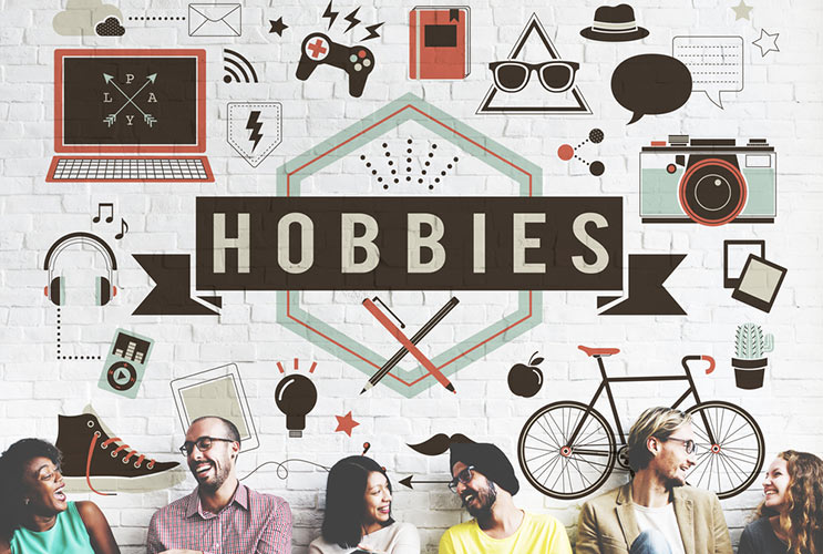 Hobbies You Can Do From Home