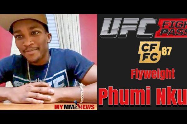 Phumi Nkuta