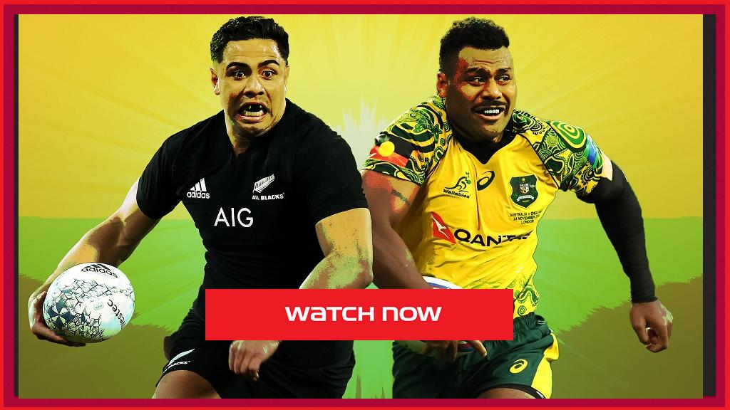 All Blacks vs Wallabies Live Stream Free on Reddit   Watch Bledisloe Cup Rugby 2020 Clash 3 at ANZ Stadium