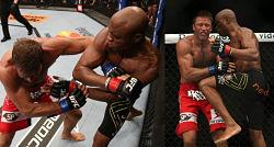 UFC Halloween