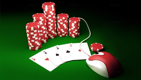Steps to create your password for online casino, playing casino