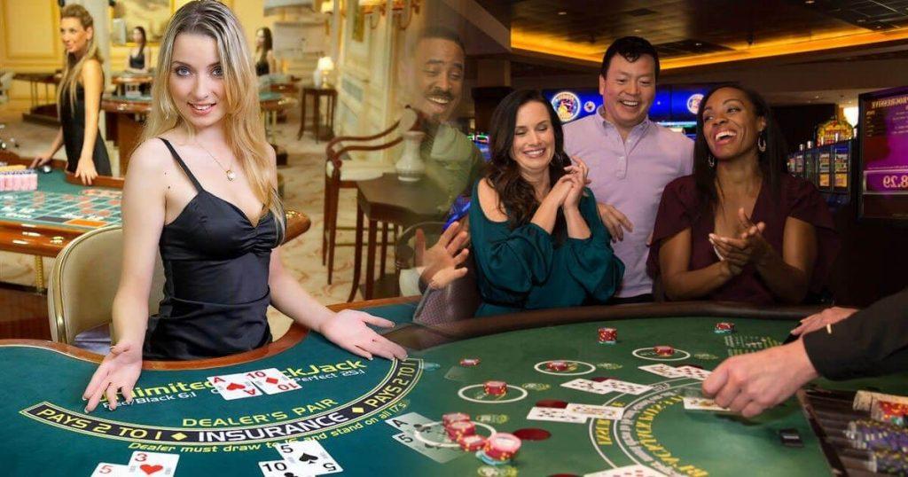 Singapore online casinos