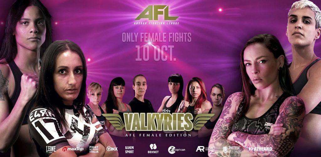 AFL Valkyries