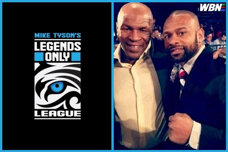 Legends only league