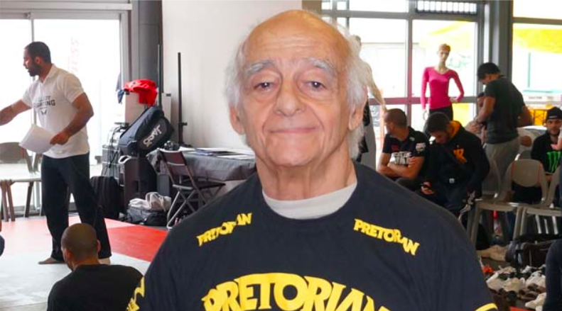 Roberto Leitao, 83, passes away after complications from COVID-19