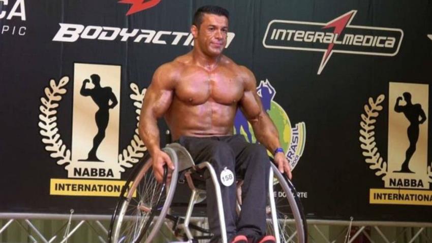 Reza Tabrizi