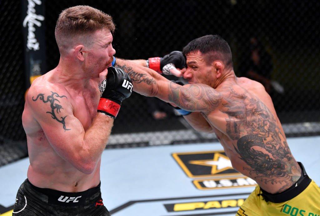 Matchmaker Monday following UFC Vegas 14