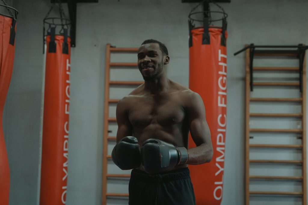 MMA Fat Burner – A Supplement for the Elite