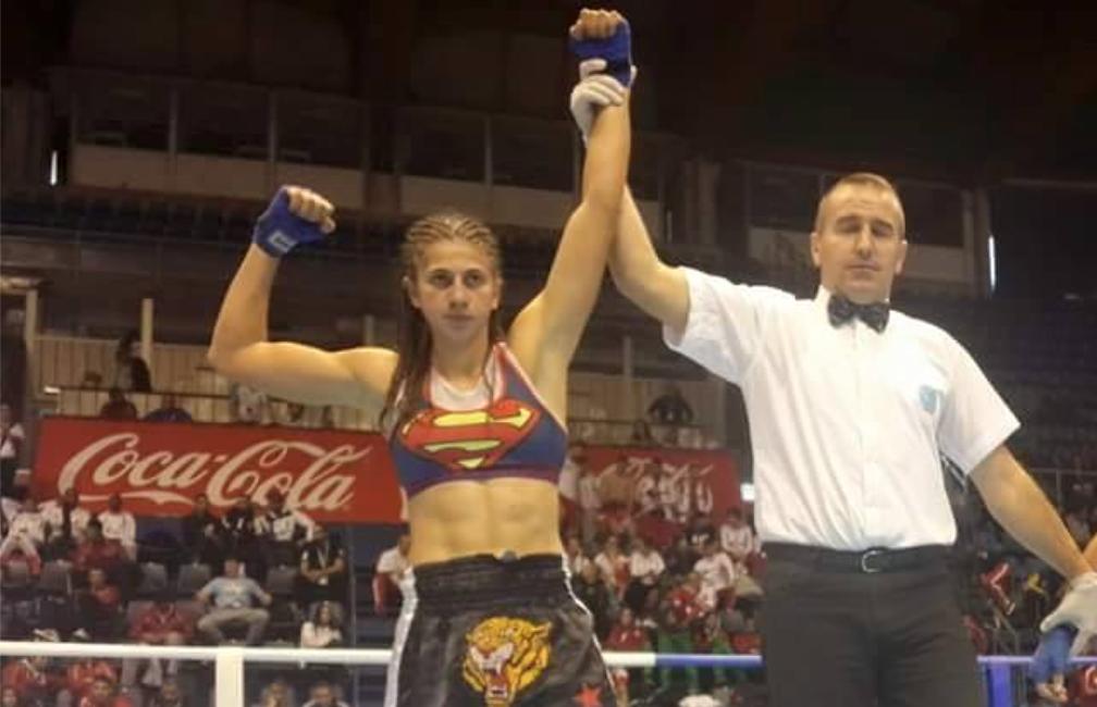 Nili Block Set to Become Israel's Next Massive MMA Product
