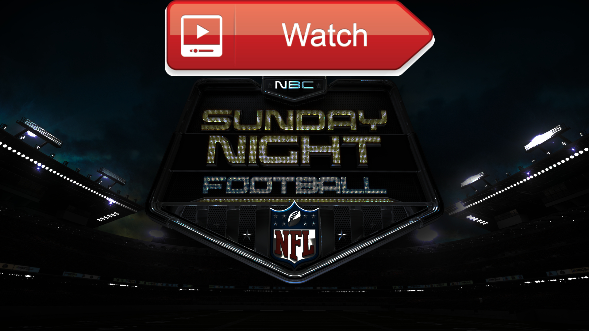 Sunday Night Football Live stream on reddit 2020: Watch NFL Football Games, Tv Schedule, Channel, Online FREE