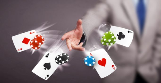 Judi Online Website For Amazing Poker Games