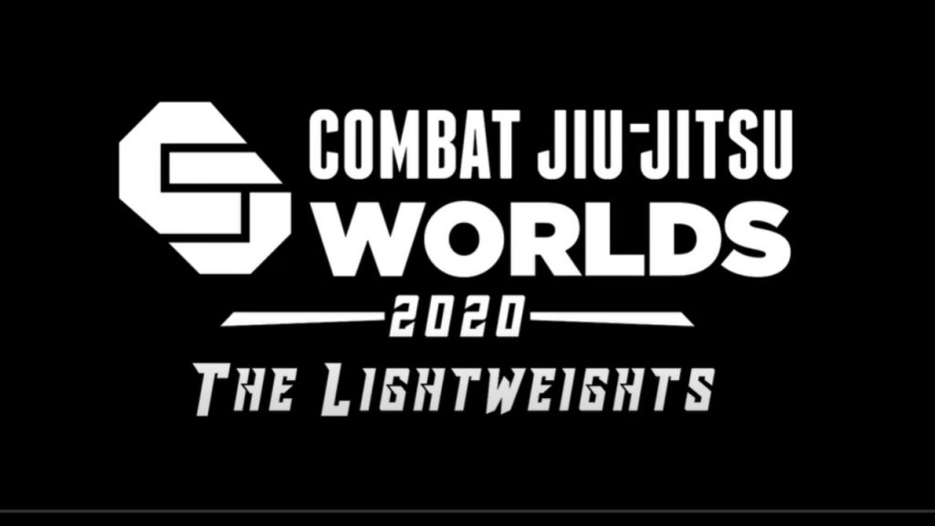 Combat Jiu Jitsu Worlds: The Lightweights - LIVE RESULTS