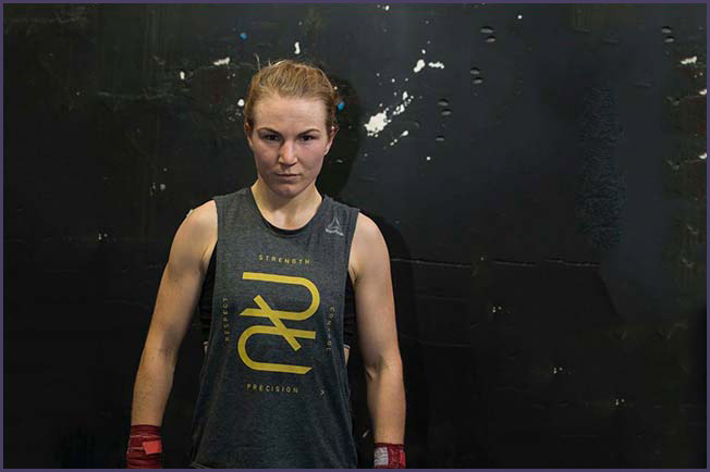 Danni Neilan Could Be Ireland's Next Champion