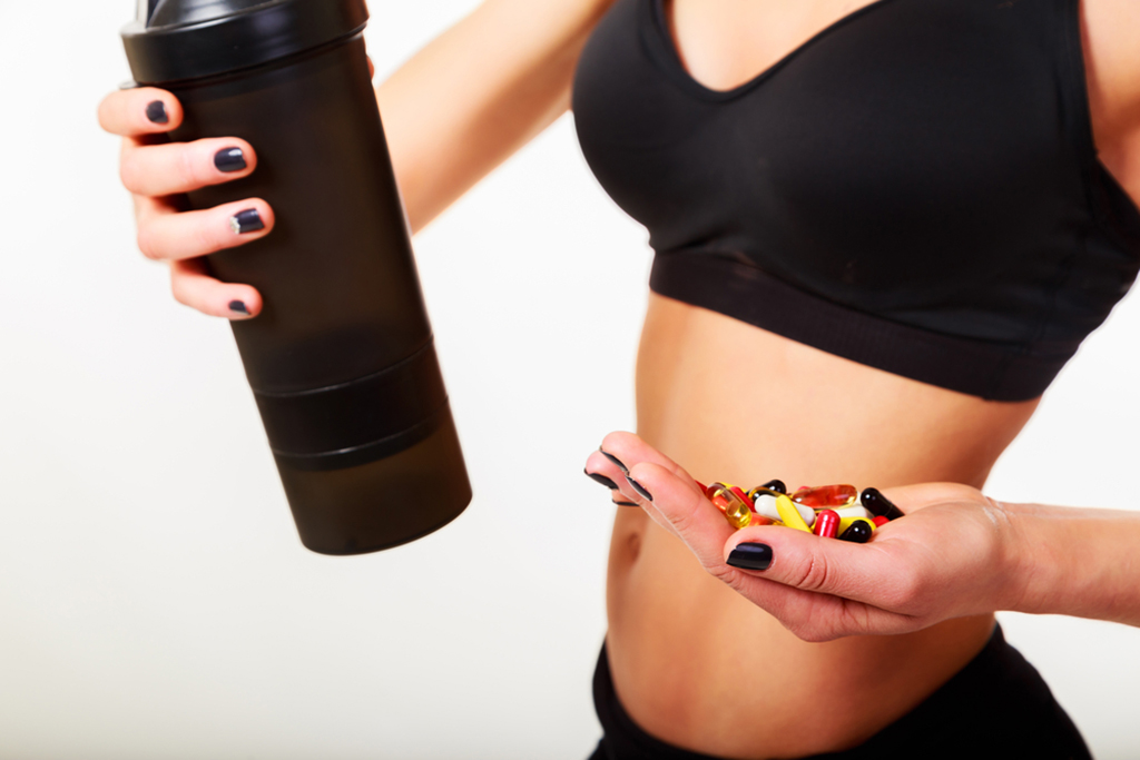 Are Fat Burners Safe To Take?