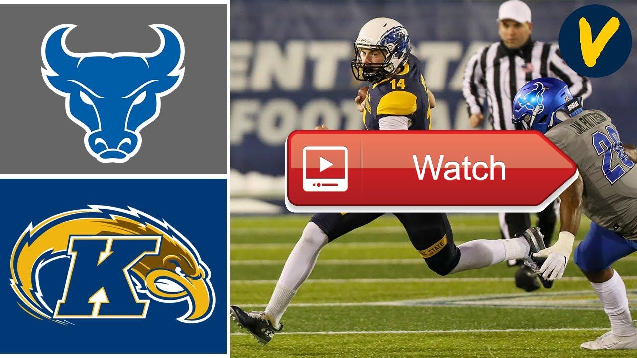 Akron vs Kent State Live Reddit Stream: Watch Ncaaf College Football Games Week 12 2020 Online Info