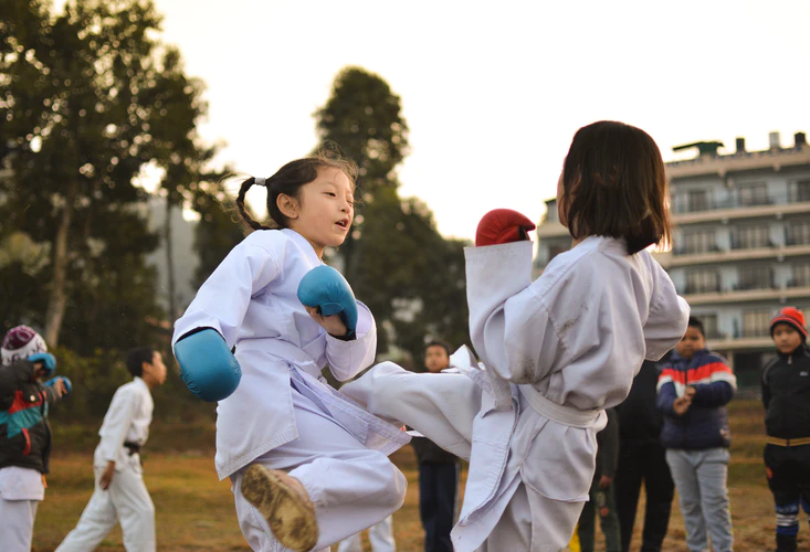 How to Become a Kickboxing Instructor in 4 Easy Steps