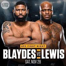UFC Vegas 15