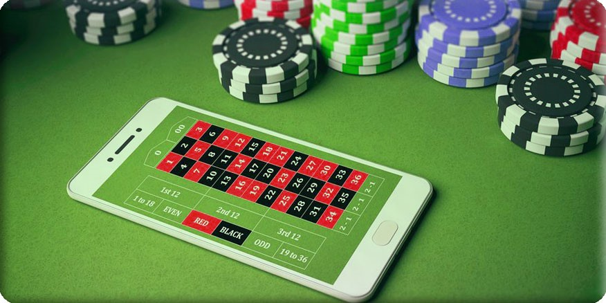 Online Casino - Factors You Need To Consider While Selecting The Best Casino