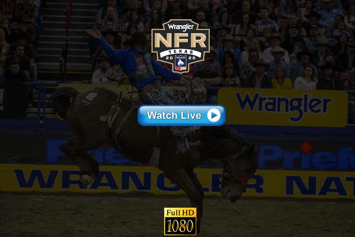 NFR Streams Reddit: NFR 2020 live stream Reddit: Watch National Finals Rodeo On Cowboy Channel+ official broadcast Online Free NFR Reddit Streams