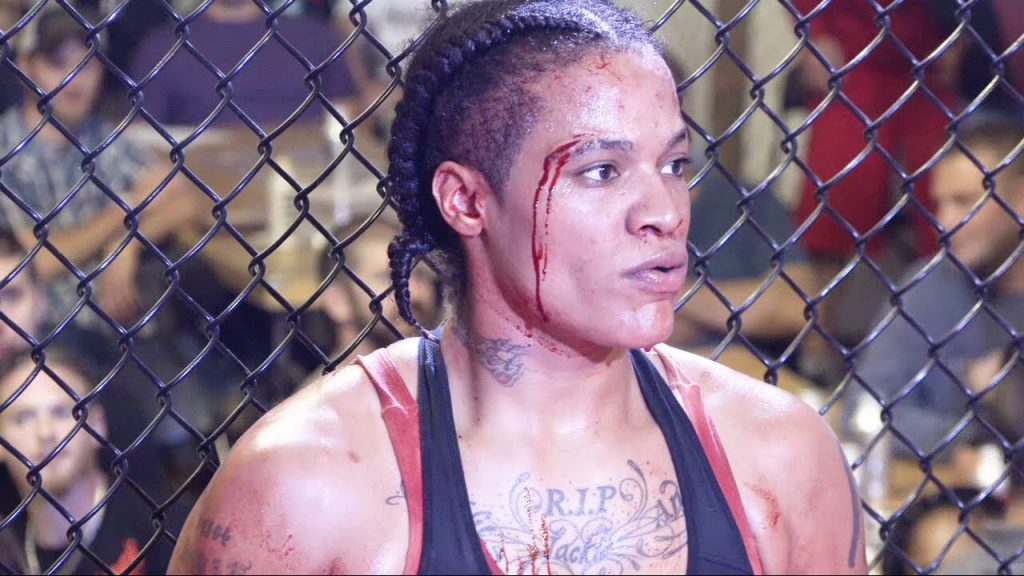 Jozette Cotton looking for redemption in rematch against Kayla Harrison