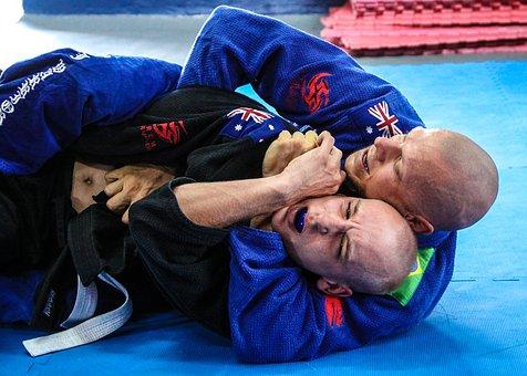 How to Safely Practice Brazilian Jiu-jitsu