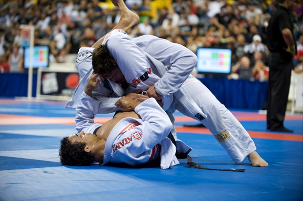 Vietnam establishes jiu-jitsu federation