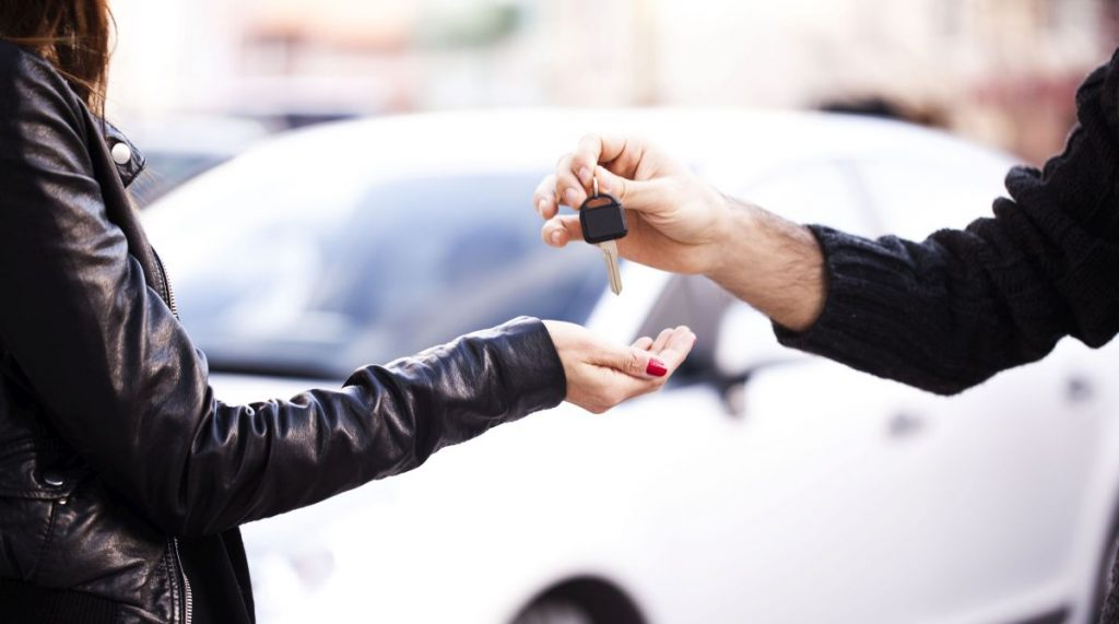 5 Mistakes to Avoid When Selling a Used Car