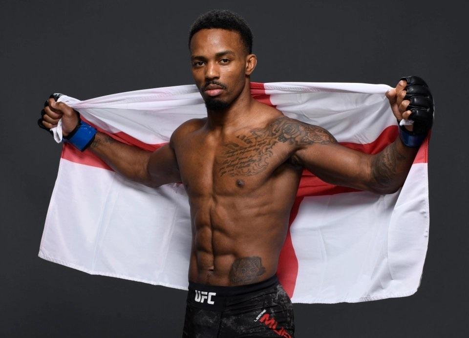 Lerone Murphy secures unanimous decision victory over Douglas Silva de Andrade at UFC Fight Island 8