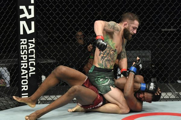 What's next for Michael Chiesa & Neil Magny following UFC Fight Island 8