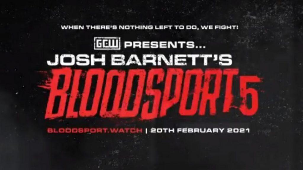 bloodsport 5