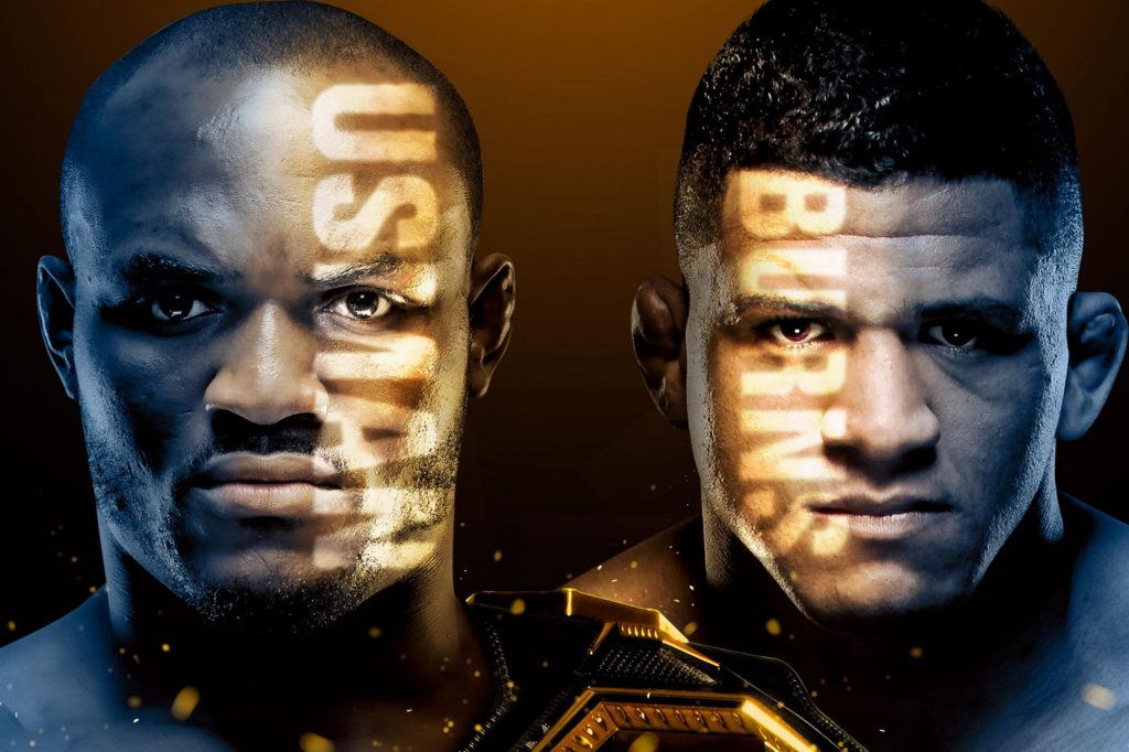 UFC 258 results - Usman vs. Burns for welterweight title