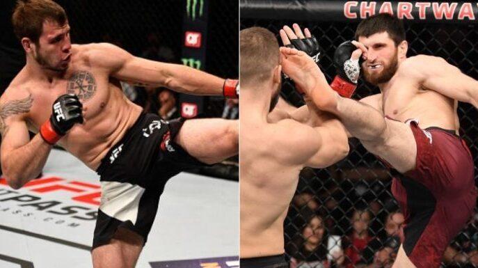 UFC Vegas 20