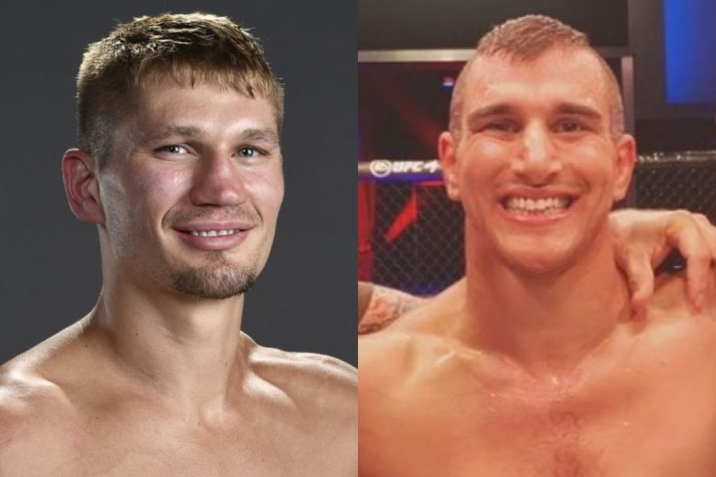 UFC books Austin Hubbard to welcome Natan Levy for April 17 event