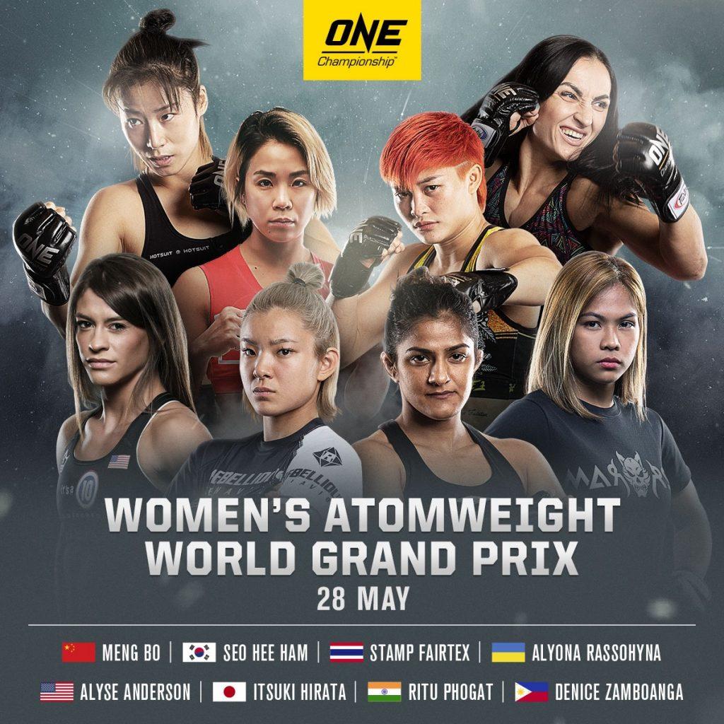 ONE Atomweight Grand Prix