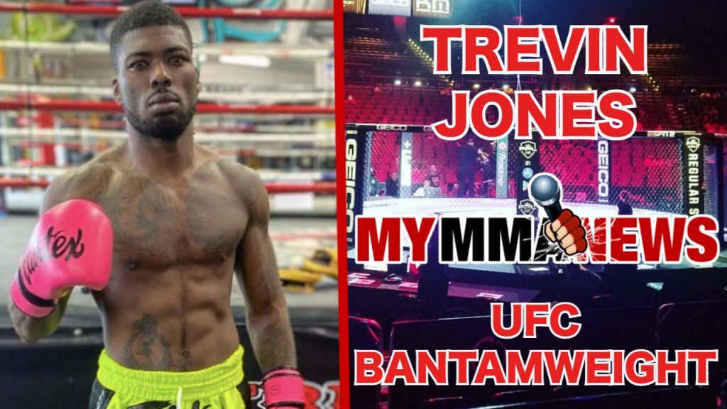 Trevin Jones
