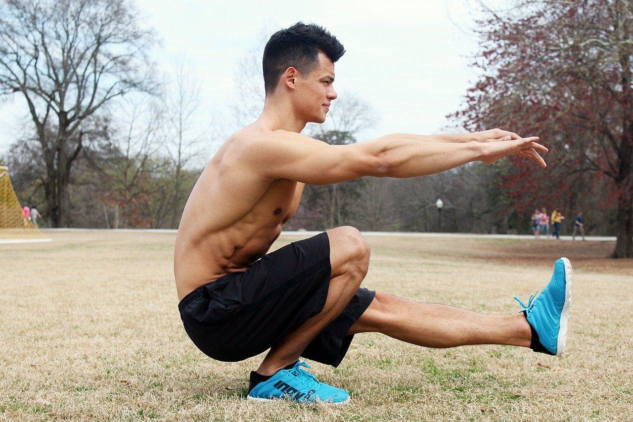 training, fitness